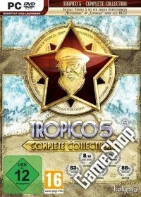 Tropico 5 Complete Collection (PC)