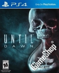 Until Dawn US uncut