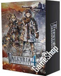 Valkyria Chronicles 4 Memoires from Battle Premium Edition (Xbox One)