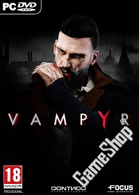 Vampyr uncut Edition (PC)