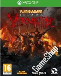 Warhammer: End Times Vermintide uncut inkl. 6 DLCs