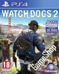 Watch Dogs 2 uncut