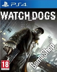 Watch Dogs Exclusive Edition uncut