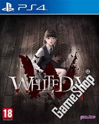 White Day: A Labyrinth Named School uncut