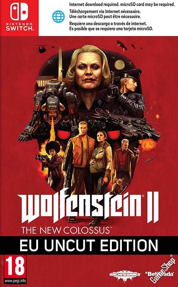 wolfenstein new colossus uncut