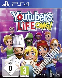 Youtubers Life (PS4)