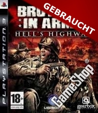 Brothers in Arms 3 Hells Highway uncut