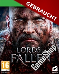 Lords of the Fallen Edition uncut