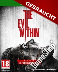 The Evil Within uncut (Xbox One)