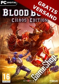 Blood Bowl: Chaos Edition uncut