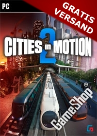 Cities in Motion 2 (PC Download)