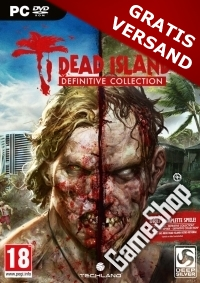Dead Island Definitive Collection uncut
