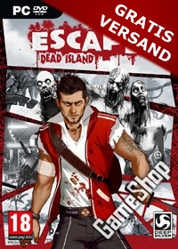 Escape Dead Island uncut (PC Download)