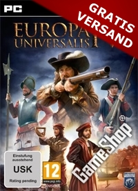 Europa Universalis IV Extreme Edition (PC Download)