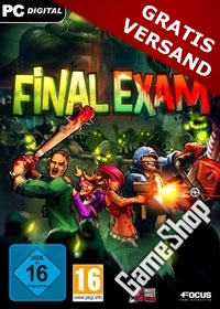 Final Exam uncut