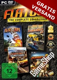 FlatOut - The Complete Edition (PC Download)