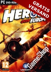 Heroes Over Europe (PC Download)