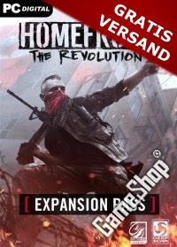 Homefront: The Revolution Expansion Pass DLC (PC Download)
