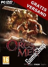 Of Orcs and Men uncut