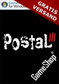 Postal 3 uncut (PC Download)