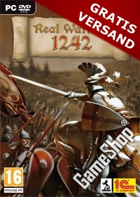 Real Warfare: 1242 uncut