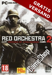 Red Orchestra 2: Heroes of Stalingrad uncut