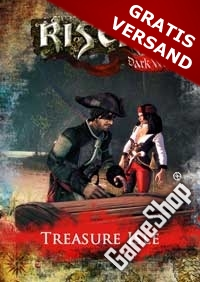 Risen 2: Dark Waters - Treasure Island DLC