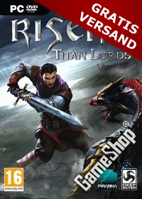 Risen 3: Titan Lords uncut (PC Download)