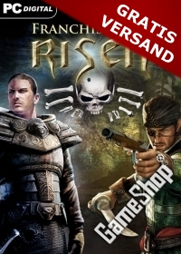 Risen Franchise Pack uncut