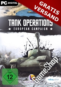 Tank Operations: European Campaign (PC Download)