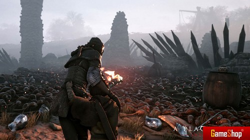 A Plague Tale: Innocence Xbox One