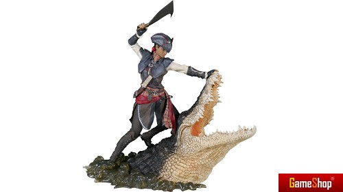 Assassins Creed Liberations - Aveline Figur Merchandise