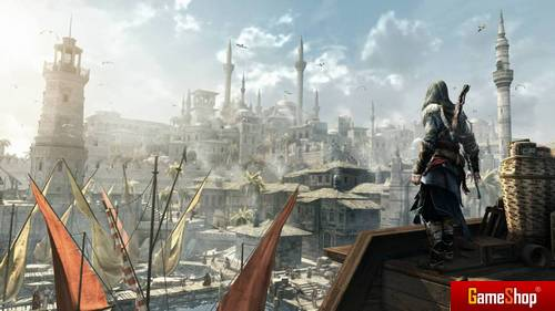 Assassins Creed Revelations uncut PC