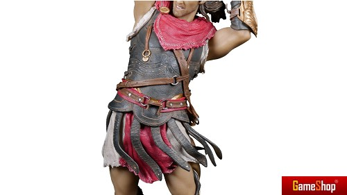 Assassins Creed Odyssey - Alexios Figur Merchandise