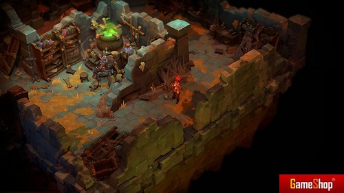 Battle Chasers: Nightwar Xbox One