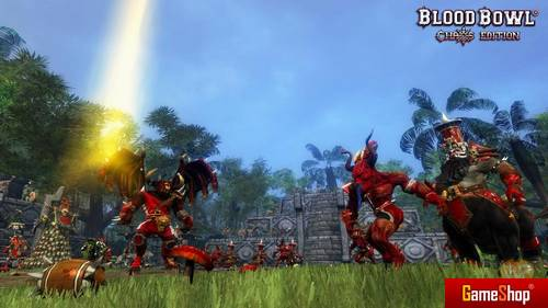 Blood Bowl: Chaos Edition PC Download