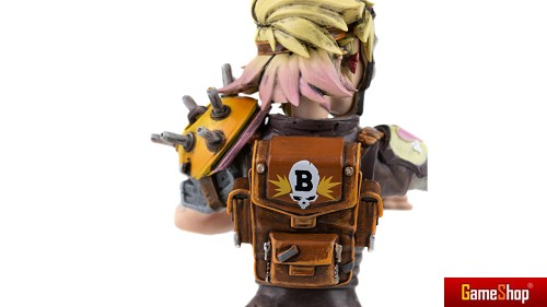 Borderlands 3: Tina Figurine (20cm) (Merchandise)