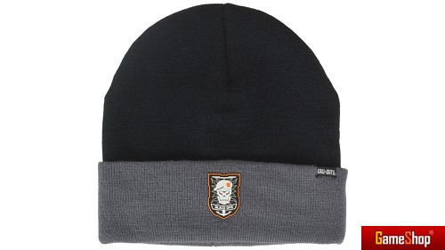 Call of Duty Black Ops 4 Beanie Merchandise