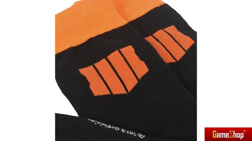 Call of Duty Black Ops 4 Socken Merchandise