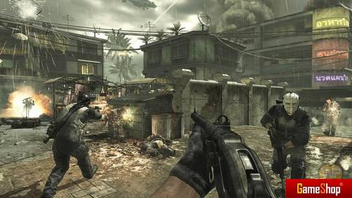Call of Duty Modern Warfare 3 Xbox One