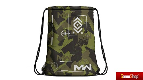 Call of Duty: Modern Warfare Merchandise