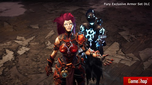 Darksiders 3 Xbox One