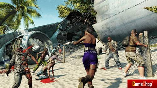 Dead Island 2: Riptide PC Download