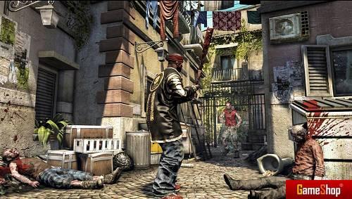 Dead Island Riptide Multiplayer Ps