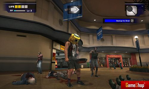 Dead Rising 1+2 Pack PS4