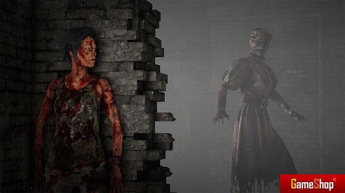 Dead by Daylight Xbox One