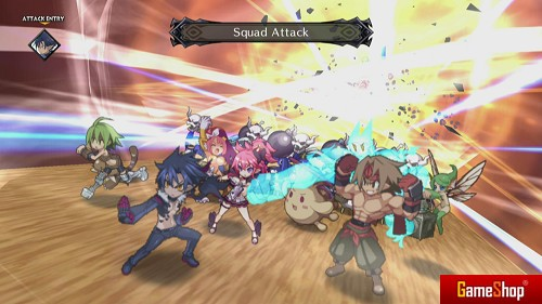 Disgaea 5 Complete Edition Nintendo Switch