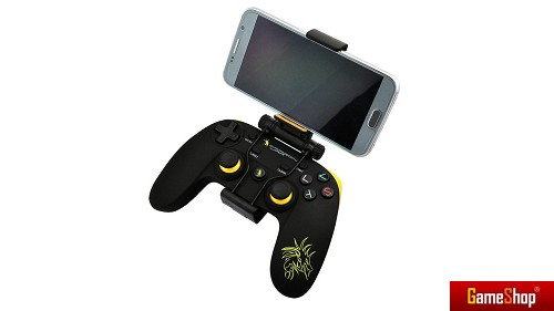 DragonWar Dragon Shock Mobile Bluetooth Gamepad PC