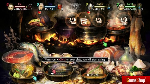 Dragons Crown Pro Battle [Hardened Edition] PS4