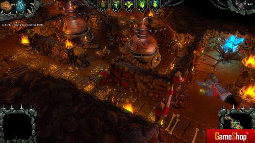 Dungeons 2 PS4